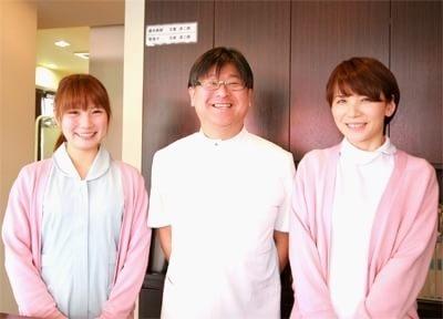 中野坂上駅 出口徒歩 3分 パール歯科医院 中野坂上写真1