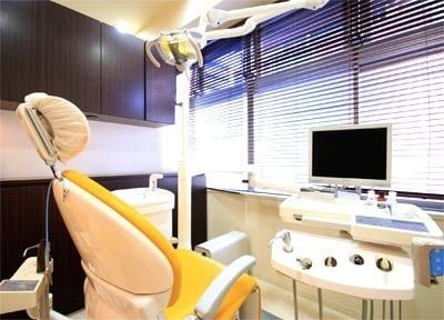 パール歯科医院 中野坂上の画像