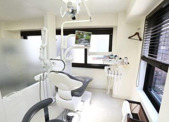 麻布十番駅 徒歩2分 10ban歯科の院内写真3