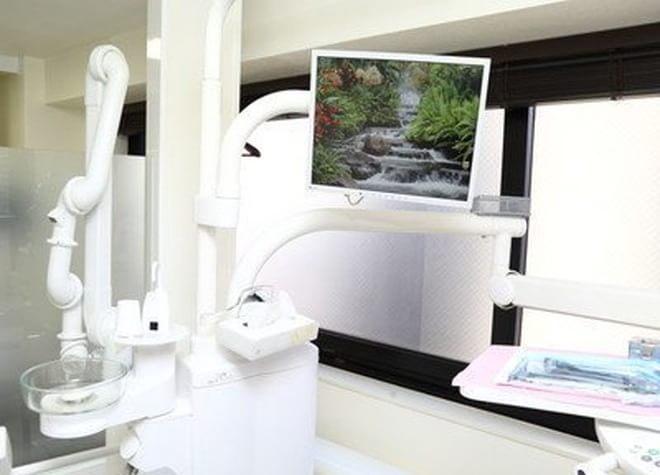 麻布十番駅 徒歩2分 10ban歯科の院内写真7