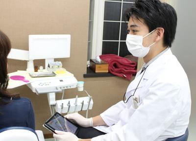 なかよし歯科医院の画像