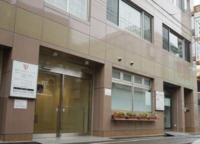 三ノ輪駅 3番出口徒歩 10分 椿デンタルクリニック写真1