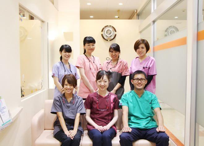 ゆう歯科医院の画像