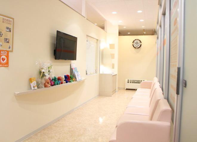 仙川駅 車5分 ゆう歯科医院の院内写真2
