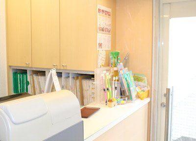 岩崎歯科クリニックの画像