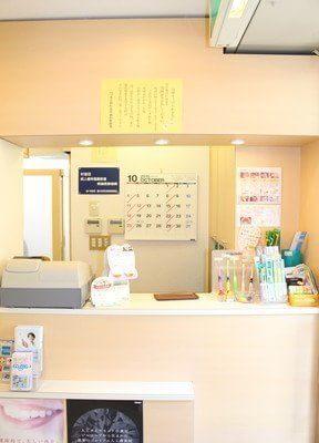 永福町駅 出口徒歩 1分 岩崎歯科クリニックの院内写真6