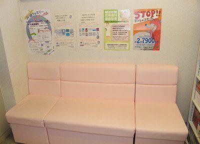 永福町駅 出口徒歩 1分 岩崎歯科クリニックの院内写真7