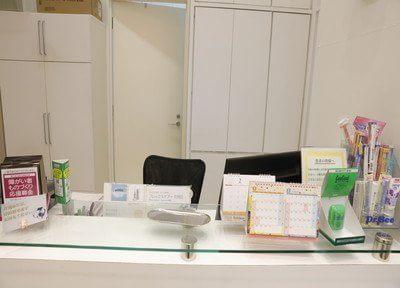 佐野市駅 車10分 パール歯科医院 佐野の院内写真2
