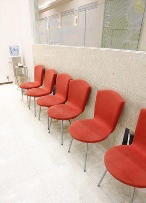 佐野市駅 車10分 パール歯科医院 佐野の院内写真3