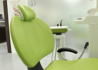 吉成駅 出口車 10分 【北島町】さとう歯科医院の院内写真2