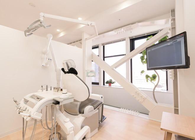 担当歯科衛生士制を採用!予防歯科で全身の健康につなげる