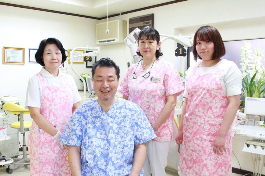 鹿野歯科医院の画像
