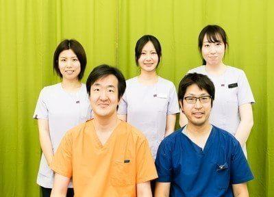 板橋駅 西口徒歩 1分 医療法人社団永風会岩永歯科医院写真1