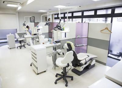 博多南駅 出口車7分 井坂歯科医院のその他写真2