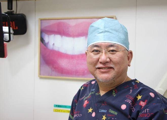 こんだ歯科 歯科医師
