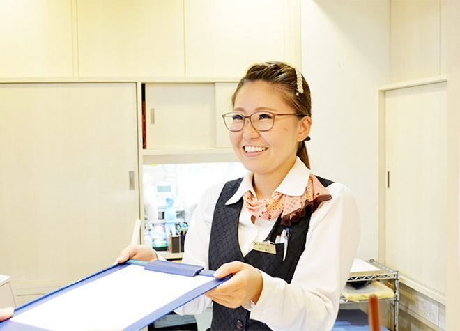 飯田歯科の画像