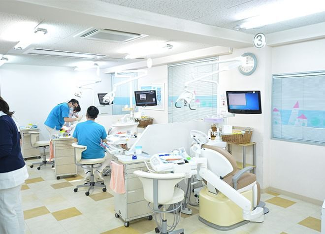 飯田歯科の写真6