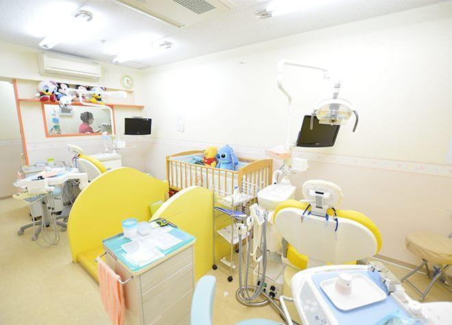栂・美木多駅 1番出口徒歩14分 飯田歯科の院内写真4