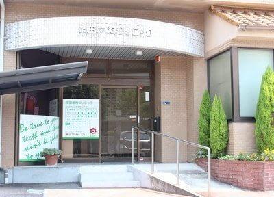 安浦駅 出口徒歩 1分 尾田歯科クリニックの外観写真4