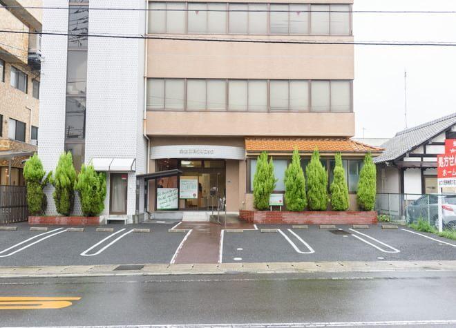 安浦駅 出口徒歩 1分 尾田歯科クリニックの外観写真2