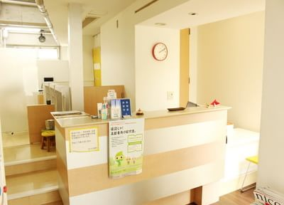 東大和市駅出口 徒歩16分 まつもと歯科の写真2
