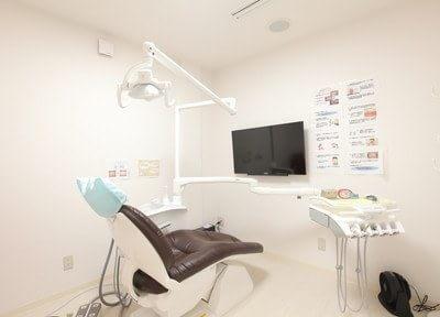 うえほんまち歯科の画像