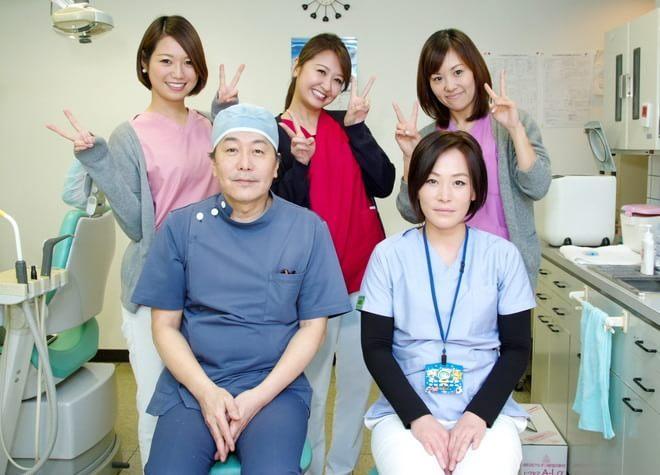ながた歯科クリニックの画像