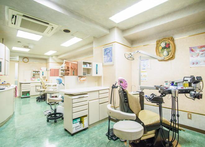 大橋駅(福岡県) 西口徒歩 3分 出水歯科医院写真6