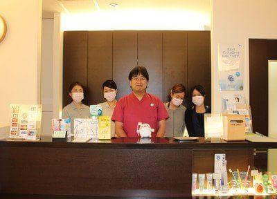 武尾歯科の画像