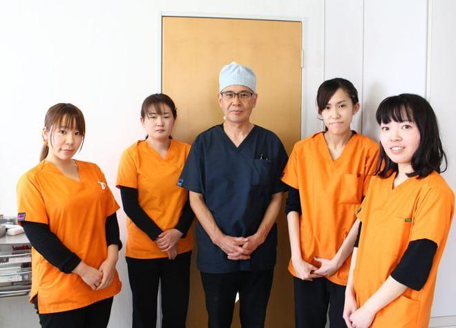 旭歯科医院の画像