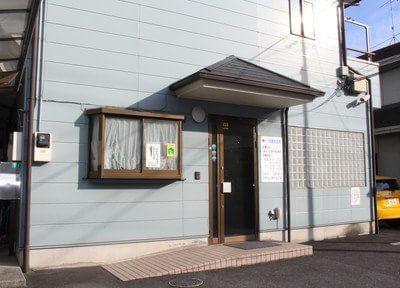 鷹の台駅 出口徒歩 10分 小池歯科医院の医院外観の風景写真2