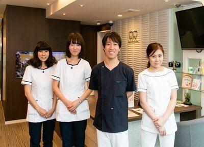 荻窪ツイン歯科医院の画像
