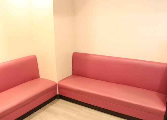 西川口駅 西口徒歩 1分 西川口歯科クリニックの院内写真4