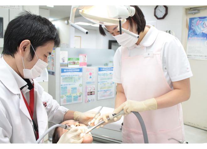 新宿NSビル歯科の画像