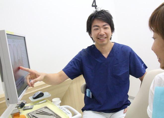 布田駅前歯科クリニックの画像