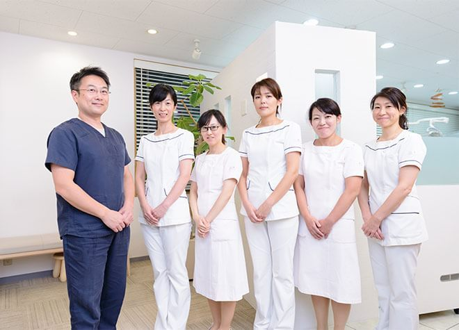 みやまち歯科医院の画像