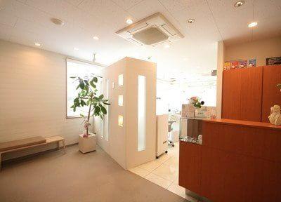 府中駅(東京都) 出口徒歩 1分 みやまち歯科医院のその他写真2