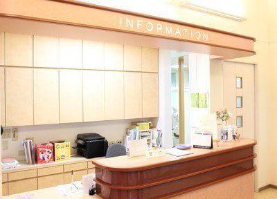 あまの歯科小児歯科医院の画像