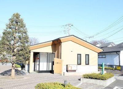 所沢駅 出口徒歩15分 よしだ歯科クリニック写真2
