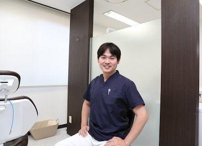 所沢駅 出口徒歩15分 よしだ歯科クリニック写真5