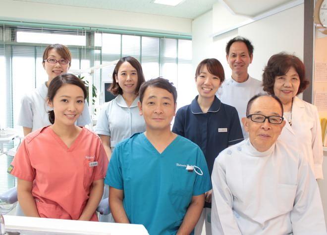 初台歯科医院
