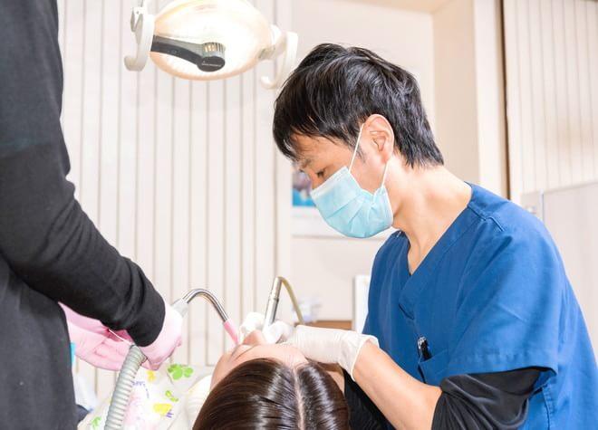 カナデ歯科の写真4