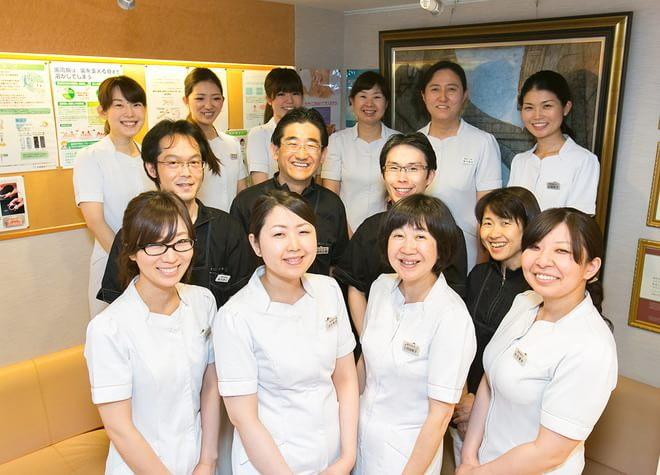 【千歳烏山駅 徒歩5分】 浜岡歯科クリニック写真1