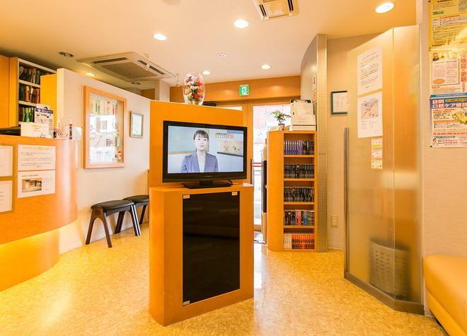 【千歳烏山駅 徒歩5分】 浜岡歯科クリニックの院内写真4