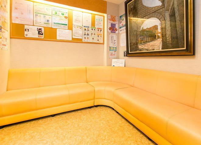【千歳烏山駅 徒歩5分】 浜岡歯科クリニックの院内写真5