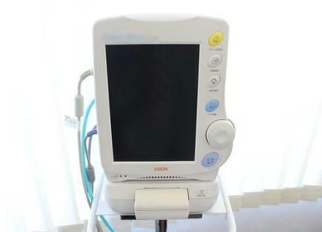 御井駅 出口徒歩 5分 たかた歯科医院の院内写真5