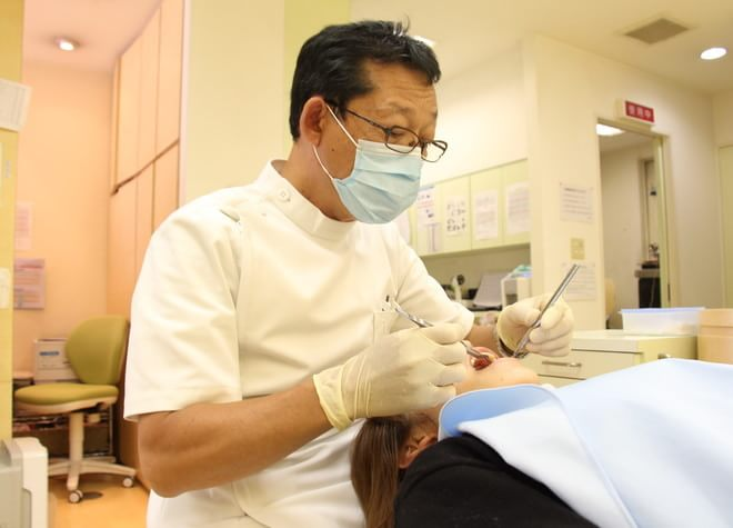 今泉歯科医院の画像