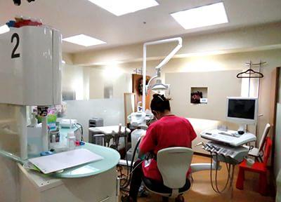 神戸駅(兵庫県)北口 徒歩4分 おおかど歯科医院の写真7