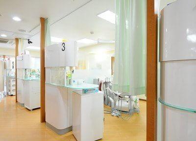 神戸駅(兵庫県)北口 徒歩4分 おおかど歯科医院の写真6