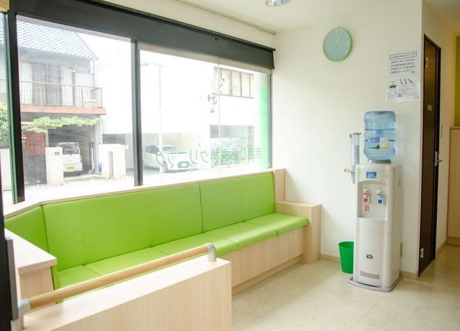 福山駅 南口徒歩5分 まきひら歯科クリニックの院内写真3